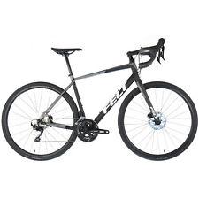 2019 Felt VR30 Endurance Disc Road Bike Shimano 105  2x11-Speed // 56cm // Black