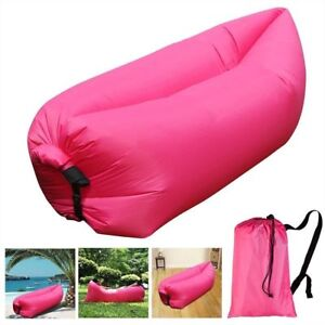 AUTISM SENSORY ROOM AIR CUSHION PINK SOFT PLAY  ASPERGES ADHD RELAX CHILL MOOD