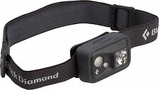 Black Diamond Spot Headlamp: Black