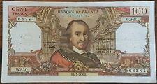 Billet de 100 francs CORNEILLE 4 - 3 - 1976 FRANCE  W.930