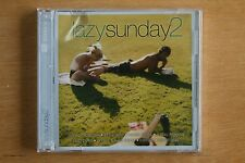 Lazy Sunday 2 - James Morrison, Norah Jones, Missy Higgins    (Box C270)