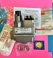 "White-Rodgers WR 36C03-400 24 Volt 3/4""x3/4"" Furnace Boiler Gas Valve Honeywell"