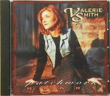 Valerie Smith - Patchwork Heart (CD)