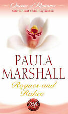 Rogues and Rakes (Queens of Romance Collection), Paula Marshall