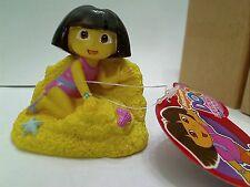 Penn Plax Nickelodeon Dora the Explorer Dora at the Beach DRR6
