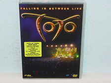 """*****DVD-TOTO""""FALLING IN BETWEEN LIVE""""-Eagle Vision*****"""