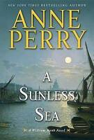 Perry, Anne, A Sunless Sea (William Monk Novels), Very Good Book