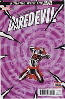 DareDevil #18 MARVEL LEGACY COMICS Cover A  1ST PRINT
