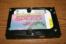 CALIFORNIA SPEED ATARI REPLACEMENT HARD DRIVE FOR ARCADE GAME TESTED WORKING