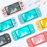 Kawaii Hard Case Cover for Nintendo Switch Lite Snap on Case Full Cover