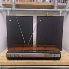 More details for vintage b&o bang olufsen beomaster radio tuner 1000 beovox 1600 speakers manual