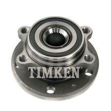 Wheel Bearing and Hub Assembly fits 2006-2009 Volkswagen Jetta Passat GTI  TIMKE