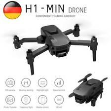 Mini WiFi FPV Drohne mit 4K HD 1080P Kamera Selfie RC Quadrocopter Drone Faltbar