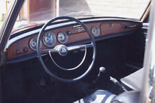 VW TYPE 1 3 34 BUG KARMANN GHIA STOCK WOLFSBURG STEERING WHEEL 1961 - 1971