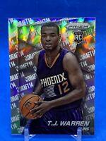 2014 Panini Prizm Draft TJ Warren Rookie