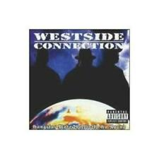 Gangstas Make the World Go Round by Westside Connection (Cassette)
