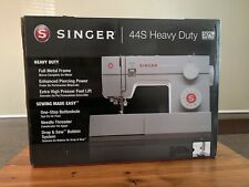 SINGER 44S Heavy Duty Sewing Machine with 23 Built-In Stitches NEW FAST SHIP ✅