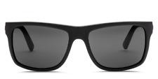 Electric Swing Arm Polarised Sunglasses in Black