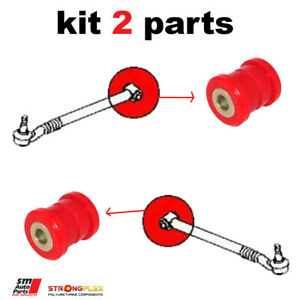 Mazda RX-8 rear lower arm bush kit F1512845XA, F1512845XB, F1512845XC
