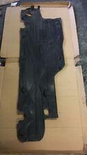 Mercedes SL R230 SL350 SL500 SL55 under body tray cover mud guard A2306190230