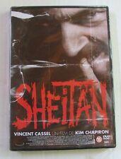 DVD SHEITAN - Vincent CASSEL - Kim CHAPIRON - NEUF