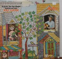 Wilf Carter waiting for the Maple Leaves to fall 33RPM   102216LLE