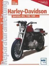 Harley-Davidson Sportster 883, 1100, 1200 (2012, Taschenbuch)