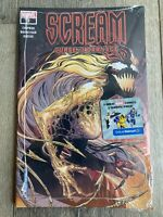 Scream: Curse Of Carnage 1 Walmart Exclusive Variant Sealed 3 Pack Venom