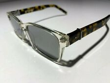 Robert Marc Sunglasses 944-372 Crystal Sunglasses New Msrp $349