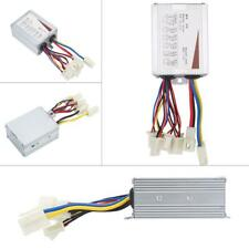 24V 500W Electric Bicycle E-bike Scooter Brushed Motor Speed Controller