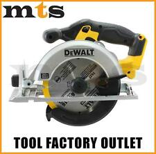 "DEWALT 18V 20V LI-ION CORDLESS CIRCULAR SAW 6-1/2"" DCS391 - SLIDE TYPE"