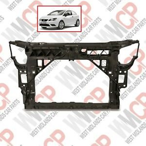 SEAT IBIZA 2008 - 2012 Front Panel With A/C Fits All Petrol And Diesel Models