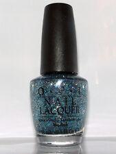 OPI Simmer & Shimmer Nail Polish  2010  O.P.I. Holiday Burlesque