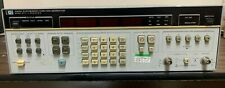 HP3325A Synthesizer/Function Generator