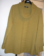 George Long Sleeve Jumper & Cardigan Plus Size for Women