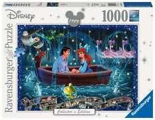 Puzzle de Collection Ravensburger Disney la Petite Sirène (70x50cm)