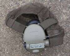Original Russian Army 6M2 RATNIK Active Headphones for Shooting