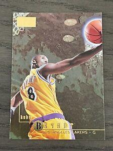 1996-97 SkyBox Premium Kobe Bryant Rookie Card #55 LAKERS LA LEGEND