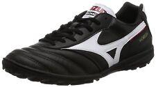 MIZUNO Soccer Football Futsal Shoes MORELIA TF Black Q1GB1600 US8(26cm)
