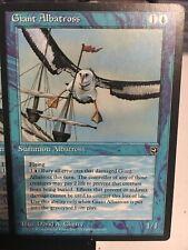 4x Giant Albatross (Art Version: WITH MASTS & SAILS) MTG Homelands NM Magic Regu