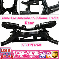 Rear Crossmember Subframe Cradle for Jeep Compass Patriot Dodge Caliber 4X4 4WD