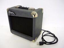 ESTEBAN G-10 GUITAR AMPLIFIER Vintage 12 Watt Amp Electric WORKS GREAT