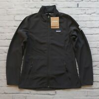 New Patagonia Sindsend Softshell Jacket Womens Size L $150