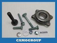 Set Bearing Wheel Bearing Hk AUDI A6 1997 2005 713610380 4D0407625D