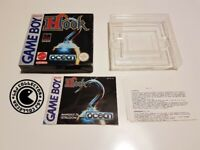 Hook - Game boy - Nintendo - sans jeu - mattel
