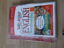 Mad about English Word building pc