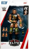 WWE Mattel EC3 Elite Series #70 Figure IN STOCK!