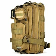 Sport Outdoor Military Rucksacks Tactical Molle Backpack Camping Hiking