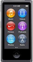 Apple iPod nano 7th Generation (16GB) - Space Grey
