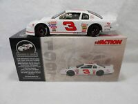 DALE EARNHARDT JR #3 GM GOODWRENCH 1997 1/24 ACTION 2003 NASCAR DIECAST